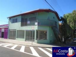 Apartamento para alugar com 1 dormitórios em Jardim angela rosa, Franca cod:I07593