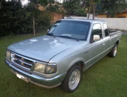 Ranger cab extendid 94 stx 4.0 v6 kit gaz Raridade Só 29.990 Troco/Passo Cartão