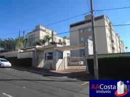 Apartamento para alugar com 2 dormitórios em Vila formosa, Franca cod:I04065