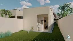 Casa no bairro São Jose atrás da castrillon regiao do coxipó R$ 160 mil