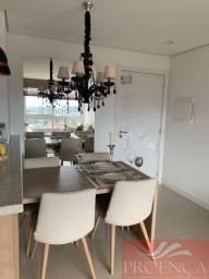 Apartamento novo 60x para pagar! Finamente mobiliado no melhor bairro de Capão.