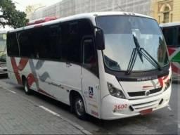 Micro neobus thunder *15.000,00$ (micro onibus)