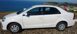 Etios Sedan Xs 1.5 16V Flex 4P C/Ar - Automático - 2018