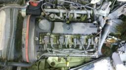 Caixa de câmbio Alfa Romeo 156 1999 com nota fiscal