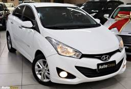 HYUNDAI HB20s 2015! PREMIUM 1.6! ATÉ 100% FINANCIADO! TOP!