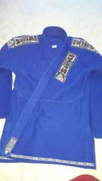 Kimono jiu jitsu A4