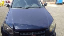 Vende-se Fiat Strada adventure ou troca e moto ou algo do meu interesse
