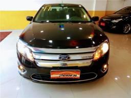 Ford fusion 2.5 sel 16v gasolina 4p automático 2011