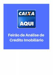 Feirão de Análise de Crédito