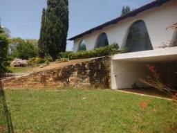 Casa no Lago Sul Com 09 Quartos (Ideal P/ Embaixadas E Representações De Estado)