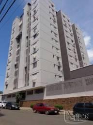Apartamento à venda com 1 dormitórios em Ideal, Novo hamburgo cod:18089