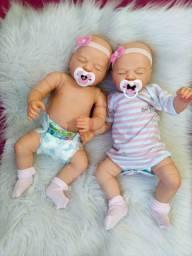 Bebês Reborn super lindos