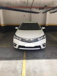Corolla XEI - 2017 - 2017
