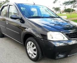 Renault logan 2008 apenas troca - 2008