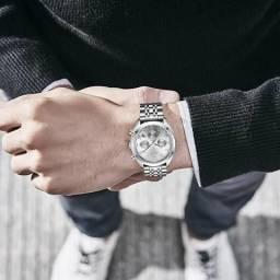 Relógio Lige Importado Masculino Original