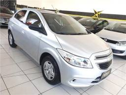 Chevrolet Onix 1.0 mpfi lt 8v flex 4p manual - 2015