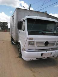 Caminhão 8150 - 2001