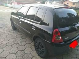 Clio 2009 Completo - 2009