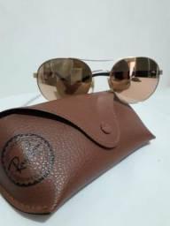 Óculos rayban feminino