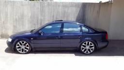 Passat alemão 2.8 5v V6 - 1999
