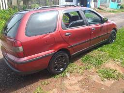 Palio weekend gnv 1.5 8v 6000$ - 1998