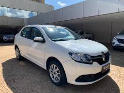 Renault Logan 1.0 Expression 2015 - 2015