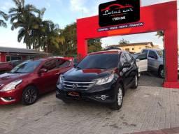 Honda CR-V EXL 2.0 2012 4WD Aut. C/ Teto Solar Abaixo Da Fipe R$56.900 AV
