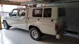 Camionete D20 impecável 1987
