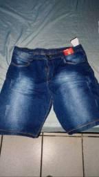 Bermuda jeans 60,00