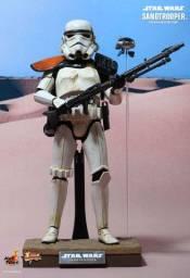 Star Wars Sandtrooper (episode Iv) - 1/6 Scale - Hot Toys