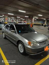 Honda Civic 2003 Automático completo