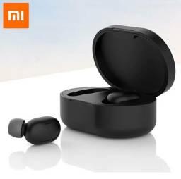 Xiaomi EarBuds Basic Fone Bluetooth 5.0 True Wireless sem Fio<br><br>