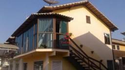 Casa com 2 Quartos, Perto da Rodovia, Jardim Mariléa