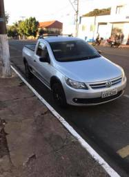 Vende - Saveiro Tropper COMPLETA 11/12