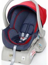 Bebê conforto Galzerano com base unissex
