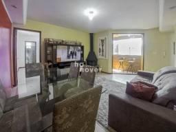 Apartamento à Venda 2 Dorm, Churrasqueira e 2 Vagas - Nonoai