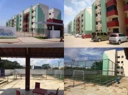 Apartamento Condomínio Delta do Parnaíba 03 quartos a Venda