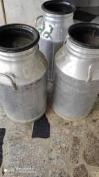 Tambor de alumínio 50 litros