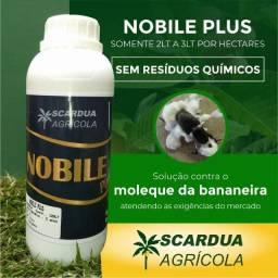 Título do anúncio: Nobile Plus - Beauveria bassiana (Controle de broca da banana e psilídeos)