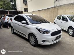 Ford KA 16 Ent 6 mil+ 649,00 fixas no cdc