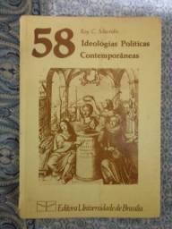 Ideologias Políticas Contemporâneas - Roy C. Macridis