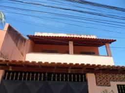 Casa 3 quartos com garagem no Gradim, SG