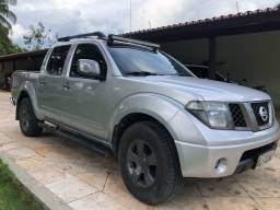 nissan frontier le attack 4x4