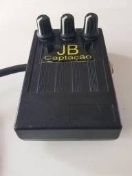 Eletrificação para acordeon