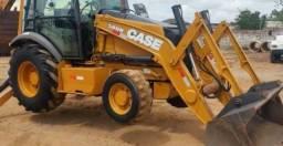 CASE 580 N