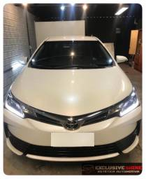 Toyota Corolla 2.0 Altis