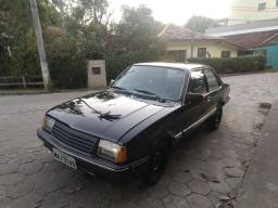 Chevette turbo 300 cv