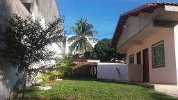 Casa em Rio das Ostras em terreno de 360 m2 com escritura e RGI.