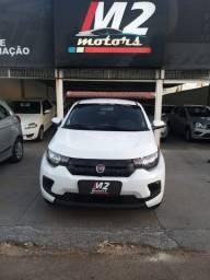 Fiat/mobi 1.0 flex