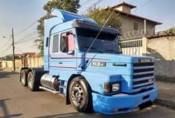 Scania 113 6x2 Modelo Top Line 360